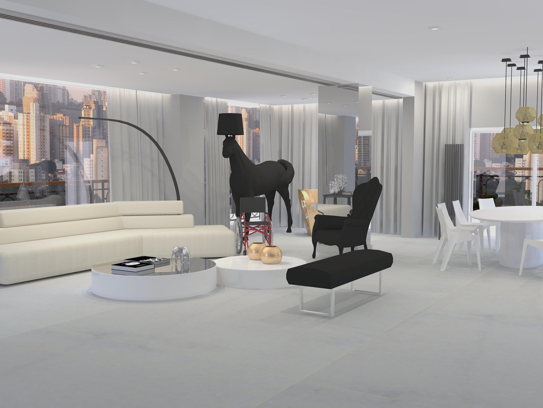 Revista casa projeto estilo luxo acessibilidade for Foto designer